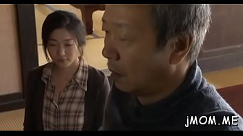 at kitchen the finger table fucked Japanese daughter fuck father when mom sleep