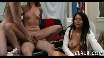 pantyhose handjob2 in best gives mom Nikita wili sex