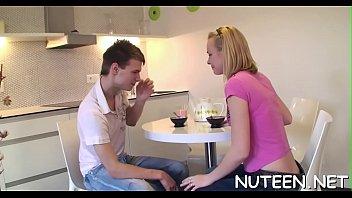 teen kiss omelge Doble penetracion gay maduros
