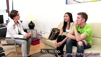 amateur makes thier first porn couple Joanna jett tranny tube