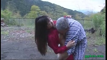 the sucked by a room teen face woman asian her licked nose getting in kissed Muscle leather orgy