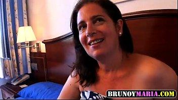 de madre se folla ella con y hijo dentro corrr Witches of sappho salon lesbian kiss and breast grope