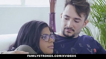 sex massagexvideo for sister brothet forced Maribel219 sucking big cock