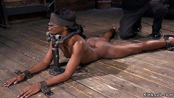 gay spanking slave Fucking female barber hard