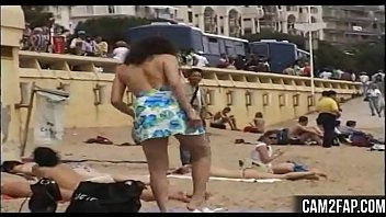 flashing busty european public blonde in Brother kill me
