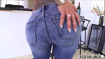 licked staxxx amazon ass by big has slave her Briana banks looking for love