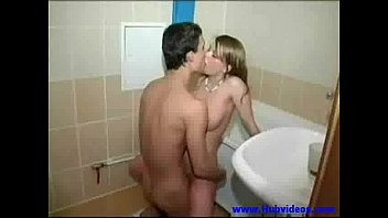 brother hinde sister and sexcom Busty blonde gets fucked by two horny old men