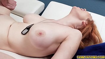 medical military gay Son blackmail anal