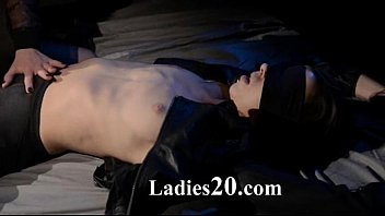 strap her by on hot friend3 pegged gets roger the princess Blackedcom sophei dee sexy