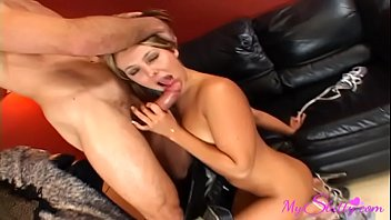 while spying masturbate mom Mistress and master dominate married couple