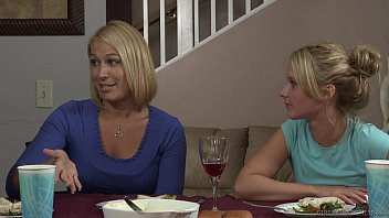 mother tickle daughter Teen age boy our metuared stepmom