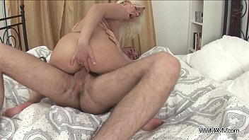 creampie russian blonde Newly marrid red chudha indian sex